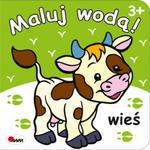 MALUJ WODĄ - NA WSI MOREX 9788380361461 w sklepie internetowym Booknet.net.pl