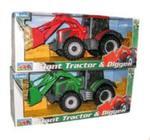 Teama Traktor spychacz gigant w sklepie internetowym Booknet.net.pl