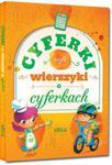 Cyferki, czyli wierszyki o cyferkach. Kolorowa klasyka w sklepie internetowym Booknet.net.pl