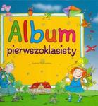 Album pierwszoklasisty w sklepie internetowym Booknet.net.pl