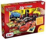 Maxi Puzzle 2w1 Flip-Flap Auta 24 w sklepie internetowym Booknet.net.pl