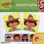 Carotina Baby Zapamiętaj w sklepie internetowym Booknet.net.pl