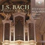 J.S. Bach: Complete Organ Music vol. 4 w sklepie internetowym Booknet.net.pl