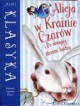 Mini Klasyka Alicja w Krainie Czarów i Po drugiej stronie lustra w sklepie internetowym Booknet.net.pl