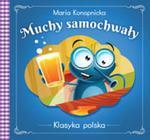 Muchy samochwały. Klasyka polska w sklepie internetowym Booknet.net.pl