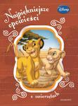 Najpiękniejsze opowieści O zwierzętach w sklepie internetowym Booknet.net.pl
