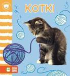 Kotki Mali przyjaciele w sklepie internetowym Booknet.net.pl