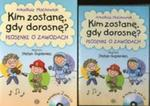 Kim zostanę gdy dorosnę Piosenki o zawodach + 2CD w sklepie internetowym Booknet.net.pl