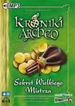 Sekret Wielkiego Mistrza Część 3 Kroniki Archeo w sklepie internetowym Booknet.net.pl