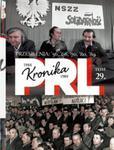 Kronika PRL 1944-1989 Przesilenia 56,'68,'70,'80,'89 w sklepie internetowym Booknet.net.pl
