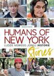 Humans of New York. Ludzie Nowego Jorku. Historie w sklepie internetowym Booknet.net.pl