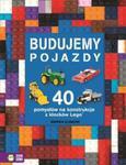 Budujemy pojazdy. 40 pomysłów na konstrukcje z klocków Lego w sklepie internetowym Booknet.net.pl