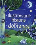 Ilustrowane historie na dobranoc w sklepie internetowym Booknet.net.pl