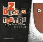 Z Duchem do Teatru w sklepie internetowym Booknet.net.pl