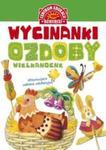 Wycinanki. Ozdoby wielkanocne w sklepie internetowym Booknet.net.pl