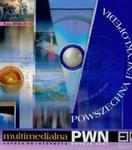 Powszechna Encyklopedia PWN edycja 2007 1XDVD w sklepie internetowym Booknet.net.pl
