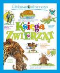 CIEKAWE DLACZEGO KSIĘGA ZWIERZĄT ZINT. FK.OLESIEJUK 9788327458223 w sklepie internetowym Booknet.net.pl