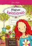 Magiczna kwiaciarnia tajemnica za tajemnicą w sklepie internetowym Booknet.net.pl