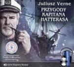 Przygody kapitana Hatterasa w sklepie internetowym Booknet.net.pl