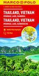 Tajlandia Wietnam Birma Laos Kambodża w sklepie internetowym Booknet.net.pl