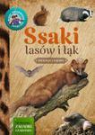 Ssaki lasów i łąk. Młody obserwator przyrody w sklepie internetowym Booknet.net.pl