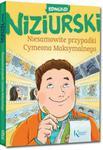 Niesamowite przypadki Cymeona Maksymalnego w sklepie internetowym Booknet.net.pl
