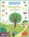 Wszystko co jem Naklejam i poznaję w sklepie internetowym Booknet.net.pl