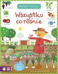 Wszystko co rośnie Naklejam i poznaję w sklepie internetowym Booknet.net.pl