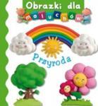 OBRAZKI DLA MALUCHÓW PRZYRODA KARTON FK9788327456724 w sklepie internetowym Booknet.net.pl