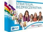 Eduterapeutica Strategia Bezpieczeństwa Przemoc i agresja Szkoła podstawowa w sklepie internetowym Booknet.net.pl