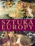 Podróże z pasją. Sztuka Europy w sklepie internetowym Booknet.net.pl