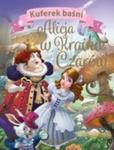 Kuferek baśni Alicja w Krainie Czarów w sklepie internetowym Booknet.net.pl