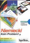 Niemiecki Kein problem! Poziom podstawowy Poziom średni Poziom zaawansowany w sklepie internetowym Booknet.net.pl