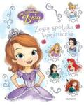 Jej Wysokość Zosia Zosia spotyka księżniczki w sklepie internetowym Booknet.net.pl