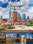 Polska. Najpiękniejsze miasta w sklepie internetowym Booknet.net.pl
