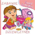 Świat Szkraba Zabawki dziewczynek w sklepie internetowym Booknet.net.pl