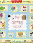 Fisher Price Mój pierwszy roczek chłopczyk w sklepie internetowym Booknet.net.pl