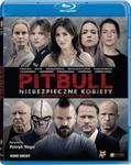 Pitbull Niebezpieczne kobiety w sklepie internetowym Booknet.net.pl