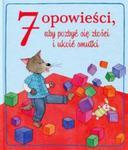 7 opowieści aby pozbyć się złości i ukoić smutki w sklepie internetowym Booknet.net.pl