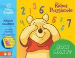 Sprytne okienka. How many? Kubuś Puchatek i Przyjaciele w sklepie internetowym Booknet.net.pl