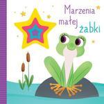 Marzenia małej żabki w sklepie internetowym Booknet.net.pl