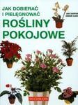 Jak dobierać i pielęgnować rośliny pokojowe w sklepie internetowym Booknet.net.pl
