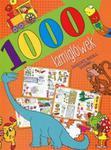 1000 łamigłówek w sklepie internetowym Booknet.net.pl