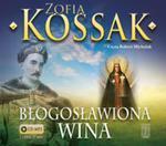 Błogosławiona wina w sklepie internetowym Booknet.net.pl
