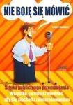Nie boję się mówić! w sklepie internetowym Booknet.net.pl