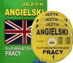 Język angielski dla planujących podjęcie pracy Książka + 3 płyty CD audio w sklepie internetowym Booknet.net.pl