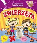 Moja pierwsza zgadywanka. Zwierzęta w sklepie internetowym Booknet.net.pl