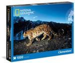 Puzzle National Geographic Snow Leopard 1000 w sklepie internetowym Booknet.net.pl