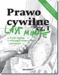 Last minute Prawo cywilne Część ogólna Własność i inne prawa rzeczowe w sklepie internetowym Booknet.net.pl