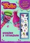 Trolle Książka z tatuażami w sklepie internetowym Booknet.net.pl